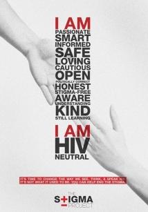 I AM HIV